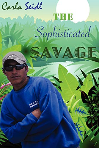The Sophisticated Savage: Carla Seidl