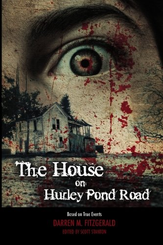9780578019642: The House on Hurley Pond Road