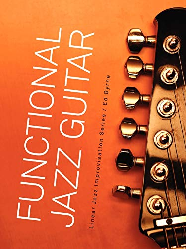 9780578020044: Functional Jazz Guitar