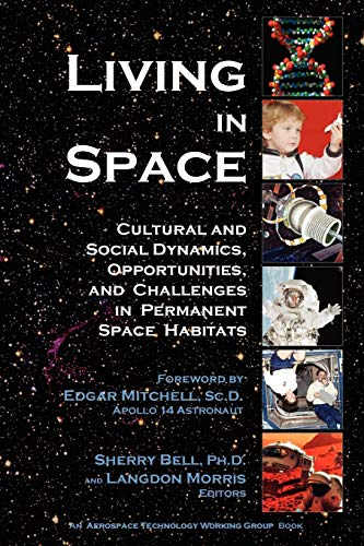 9780578021379: Living in Space
