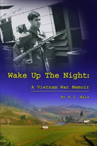 Wake Up the Night: Robert Hale
