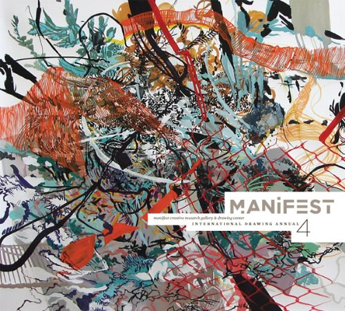 Manifest: International Drawing Annual 4