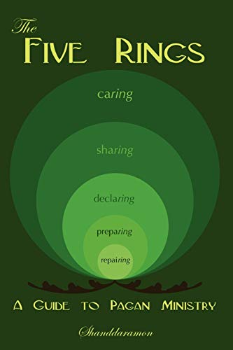 9780578026671: The Five Rings