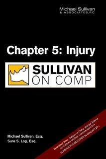 9780578026688: Chapter 5: Injury