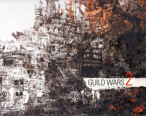 9780578026985: The Art of Guild Wars 2