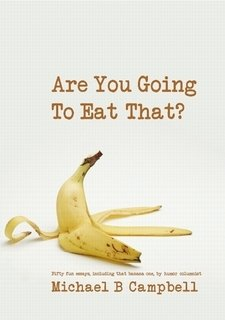 Are You Going To Eat That?: n/a