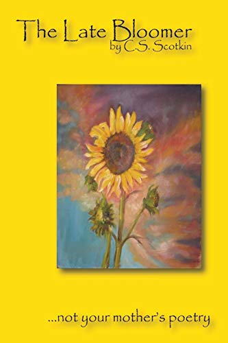 The Late Bloomer: Cynthia Scotkin