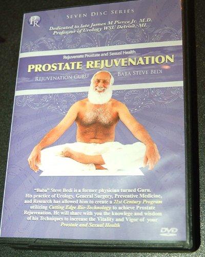 9780578027623: Prostate Rejuvenation