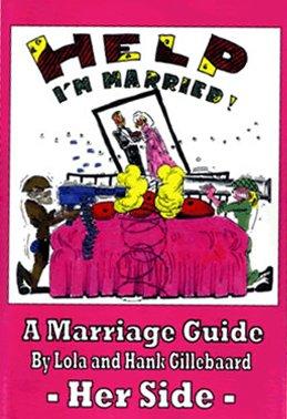 9780578027807: Help I'm Married