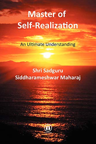 9780578027890: Master of Self-Realization: An Ultimate Understanding