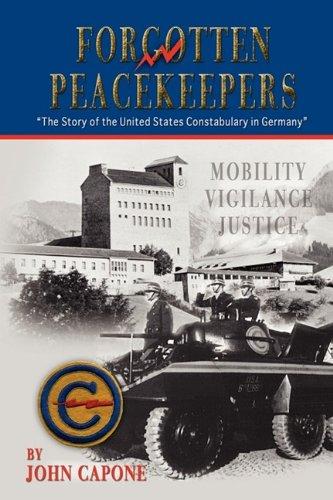 9780578028002: Forgotten Peacekeepers