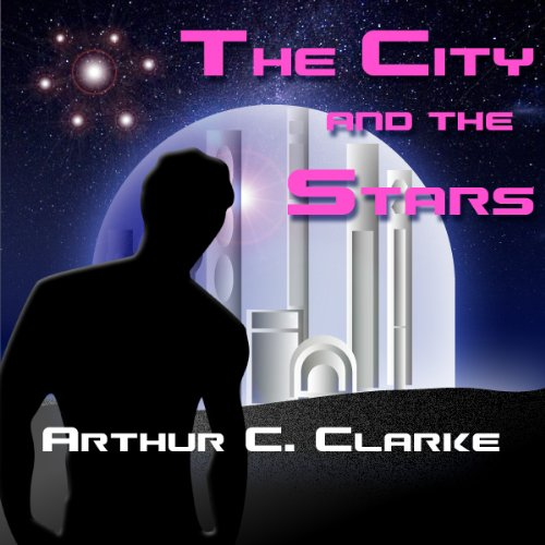9780578028620: The City and the Stars - Audio Book