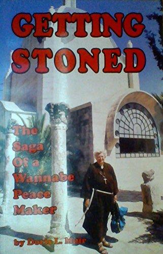 Getting Stoned: Dorris Muir
