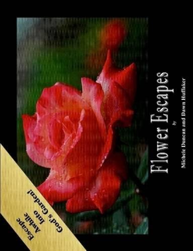 9780578029801: Flower Escapes (Book 1)