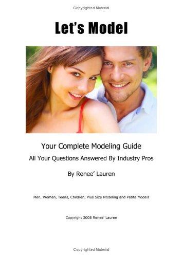 9780578029863: Let's Model