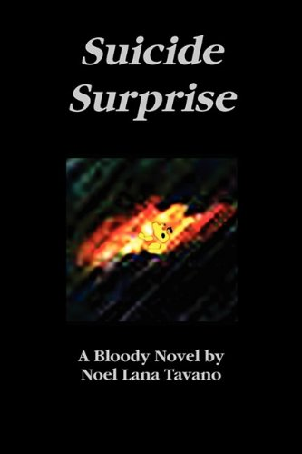 9780578033112: Suicide Surprise