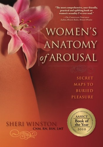 9780578033952: Women's Anatomy of Arousal: Secret Maps to Buried Pleasure