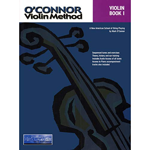 9780578035444: O'Connor Violin Method Book I and CD