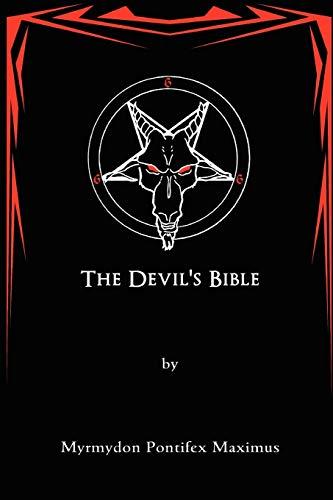 9780578036243: The Devil's Bible