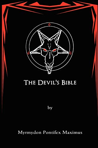 The Devil's Bible: Maximus, Myrmydon Pontifex