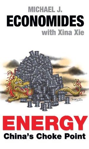 9780578037554: Energy: China's Choke Point