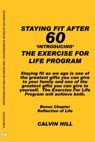 9780578037608: STAYING FIT AFTER 60