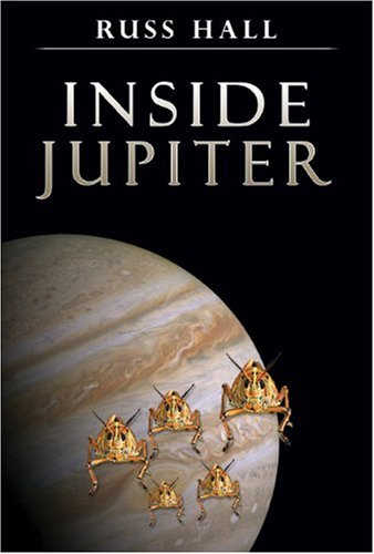Inside Jupiter: Hall, Russ