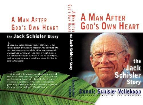 9780578038407: A Man After God's Own Heart--the Jack Schisler Story