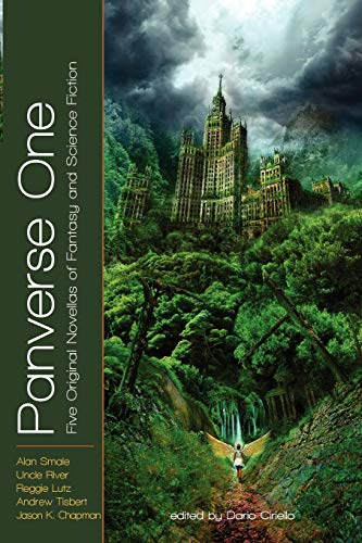 Panverse One: Panverse Publishing