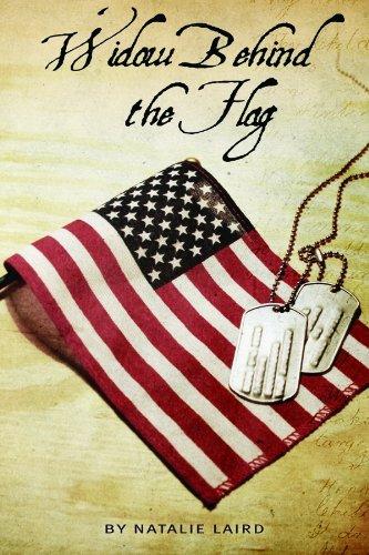 9780578039954: Widow Behind the Flag