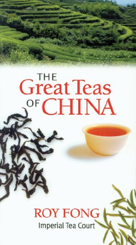 9780578041957: Great Teas of China