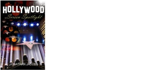 9780578042879: Hollywood Screen Spotlight
