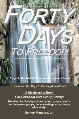 9780578043562: Forty Days to Freedom