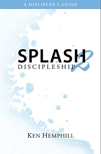 9780578044453: Splash2: Discipleship