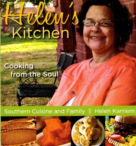 9780578045061: Helen's Kitchen, Cooking From the Soul