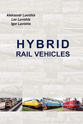 9780578045771: Hybrid Rail Vehicles