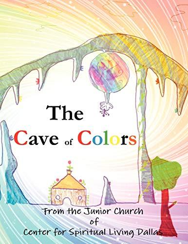 Cave of Colors: jr church