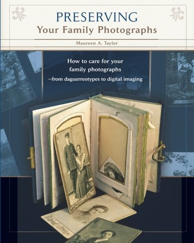 9780578048000: Preserving Your Family Photographs