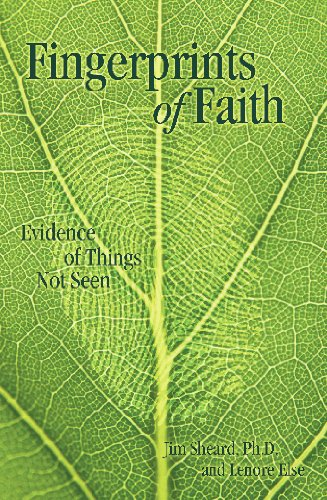 9780578048079: Fingerprints of Faith