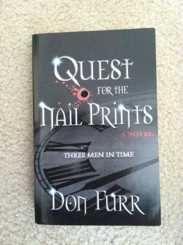 9780578048833: Quest For The Nail Prints