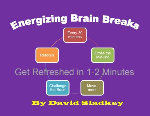 Energizing Brain Breaks: David Sladkey
