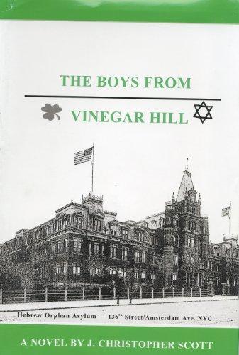 9780578051321: The Boys from Vinegar Hill