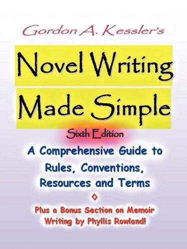 9780578051659: Novel Writing Made Simple