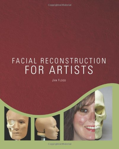 9780578054278: Facial Reconstruction for Artists