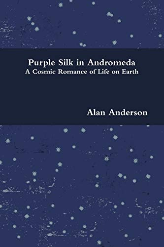 Purple Silk in Andromeda (0578056542) by Anderson, Alan