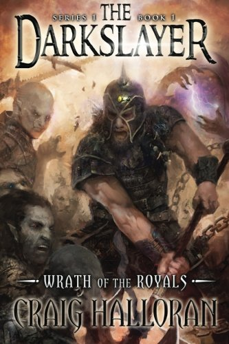9780578056616: The Darkslayer: Wrath of the Royals (Book 1) (Volume 1)