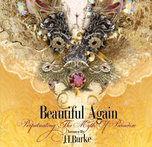 9780578057026: Beautiful Again (English and Spanish Edition)