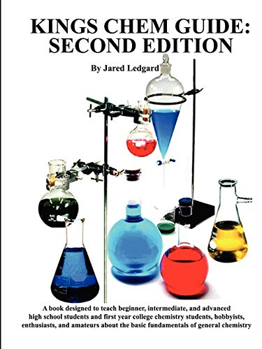 9780578058658: Kings Chem Guide Second Edition