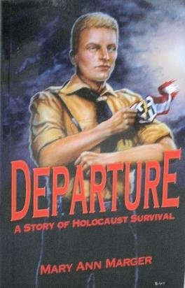 9780578060125: Departure, A Story of Holocaust Survival