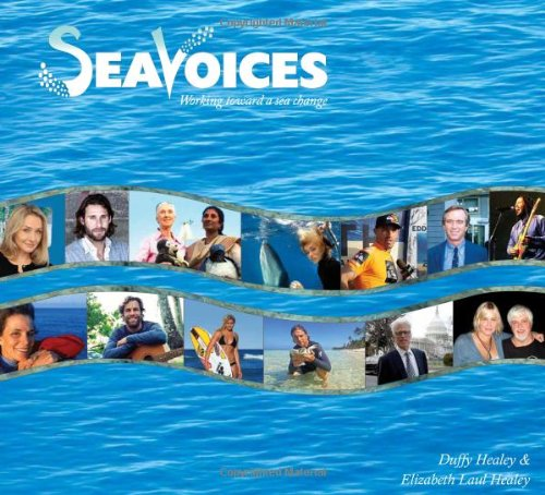 Sea Voices: Duffy Healey &